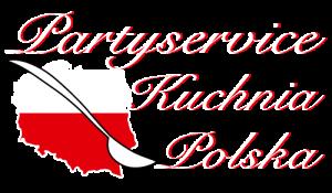 Partyservice-Kuchnia-Polska-Logo-v2