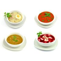 flaczki-tomatensuppe-gurkensuppe-zurek